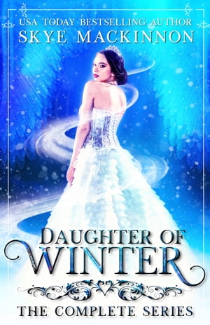 Daughter of Winter Box Set