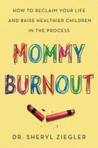 Mommy Burnout Cover Image