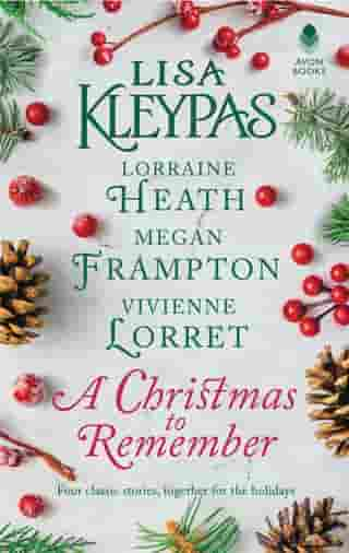 A Christmas to Remember: An Anthology by Lisa Kleypas