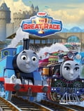 The Great Race (Thomas & Friends) c73ea0a3-914a-4a09-a791-04b54a86131e
