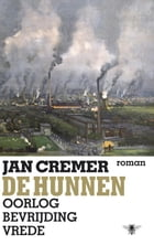 De Hunnen by Jan Cremer