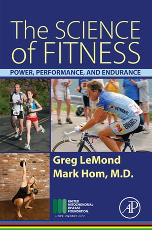 The Science of Fitness Power,  Performance,  and Endurance