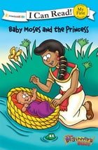 The Beginner's Bible Baby Moses and the Princess by Various Authors