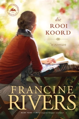 Book Die rooi koord (eBoek) by Francine Rivers