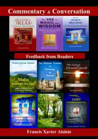 Commentary & Conversation: Feedback from Readers by Francis Xavier Aloisio