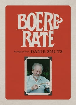 Book Boererate by Danie Smuts