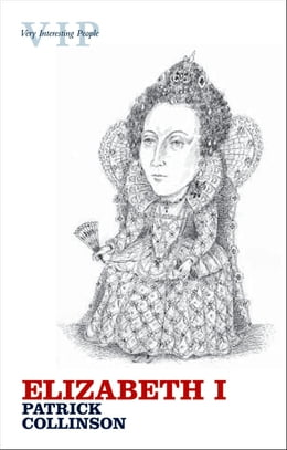 Book Elizabeth I by Patrick Collinson