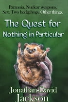 The Quest for Nothing in Particular