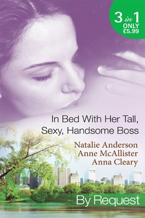 In Bed With Her Tall...