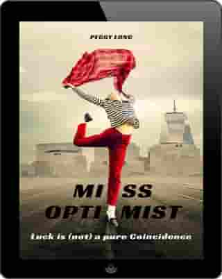 Miss Optimist: Luck is (not) a pure Coincidence