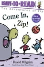 Come In, Zip! Cover Image