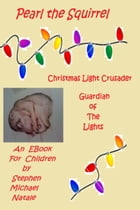 Christmas Light Crusader, Guardian of the Lights by Stephen Michael Natale