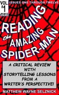 Reading The Amazing Spider-Man Volume One f995afb8-9731-4f50-9905-aaf21359368c