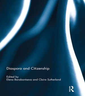 Diaspora and Citizenship