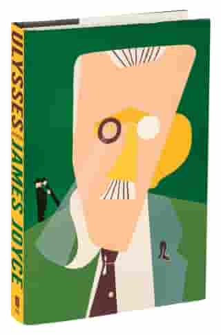 Ulysses: An Illustrated Edition by James Joyce