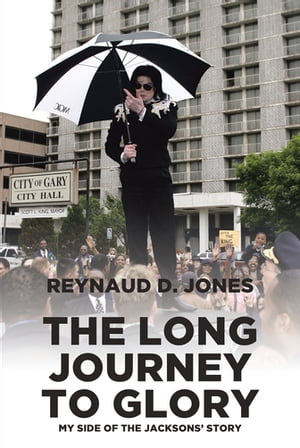 The Long Journey to Glory: My Side of the Jacksons' Story