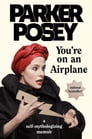 You're on an Airplane Cover Image