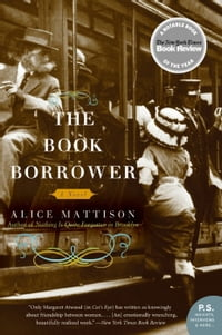 The Book Borrower: A Novel