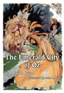 The Illustrated Emerald City of Oz Cover Image