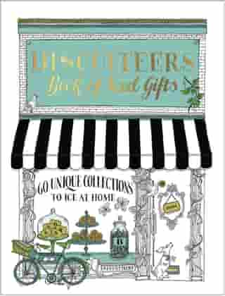 Biscuiteers Book of Iced Gifts