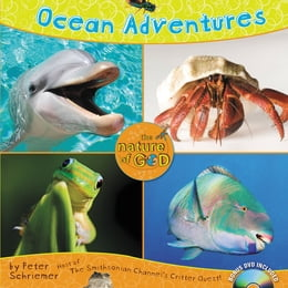 Book Ocean Adventures by Peter Schriemer