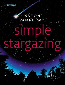 Book Simple Stargazing by Anton Vamplew