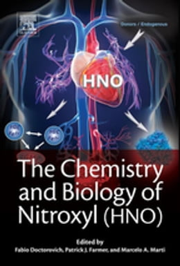 Book The Chemistry and Biology of Nitroxyl (HNO) by Fabio Doctorovich