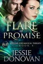 Flare of Promise by Jessie Donovan
