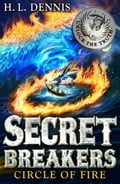 Secret Breakers: 6: Circle of Fire d9f7a878-dd19-489c-a82b-9d138a7fb50e