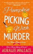 Pumpkin Picking with Murder Cover Image