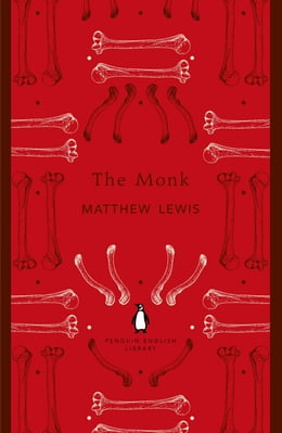 Book The Monk by Matthew Lewis
