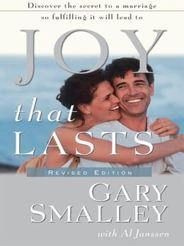 Book Joy That Lasts by Gary Smalley