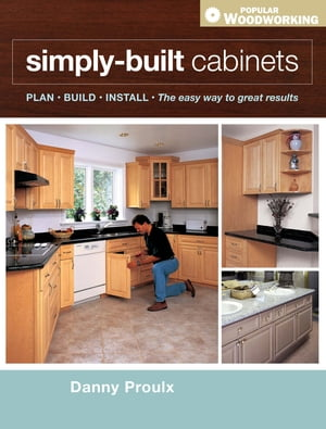 Simply-Built Cabinets