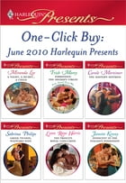 One-Click Buy: June 2010 Harlequin Presents: A Night, A Secret...A Child\Forbidden: The Sheikh's…