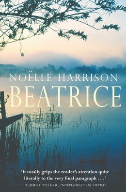 Book Beatrice by Noelle Harrison