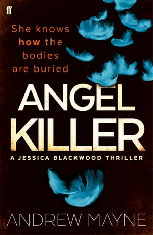 Angel Killer (Jessica Blackwood 1)