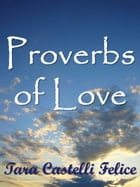 Proverbs of Love by Tara Castelli Felice