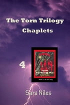 The Torn Trilogy Chaplets 4: Torn From the Inside Out by Josephine Thompson