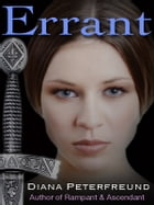 Errant by Diana Peterfreund