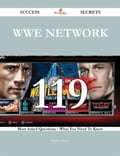 WWE Network 119 Success Secrets - 119 Most Asked Questions On WWE Network - What You Need To Know 49c93301-0daf-4999-ad8a-fdf0e1806e15