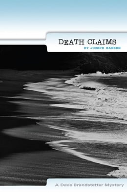 Book Death Claims: A Dave Branstetter Mystery by Hansen, Joseph