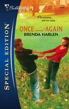 Once and Again by Brenda Harlen