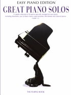 Great Piano Solos: The Purple Book (Easy Piano Edition) by Wise Publications