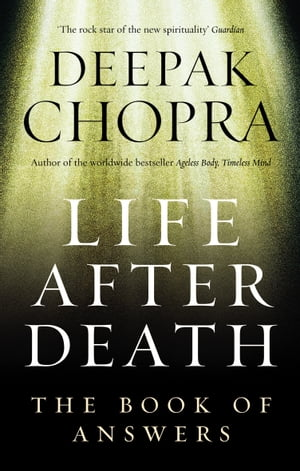 Life After Death The Book of Answers