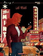 Pin-up - tome 7 - Las Vegas by Philippe Berthet