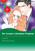 THE TYCOON'S CHRISTMAS PROPOSAL: Harlequin Comics by Jackie Braun