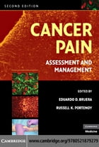 Cancer Pain: Assessment and Management
