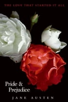 Pride and Prejudice Complete Text with Extras Cover Image