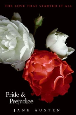 Book Pride and Prejudice Complete Text with Extras by Jane Austen