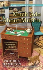 Much Ado About Muffin Cover Image